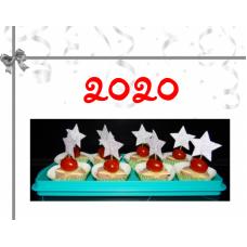 Blog: Nieuwjaar 2020