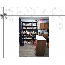 Blog: Mini winkeltje