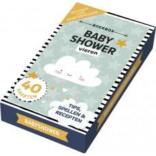 Boekbox babyshower