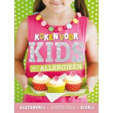 Koken voor kids met allergieën