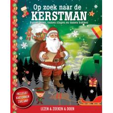 Op zoek naar de kerstman