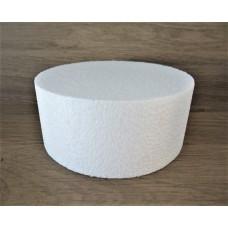 Piepschuim Taartvorm 12,5 cm