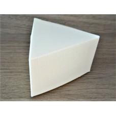 Driehoek crème