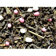 Geboorte thee meisje, Jasmina Bergamia, 3 gram, mini zakje