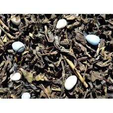 Geboorte thee jongen, Jasmina Bergamia, 50 gram