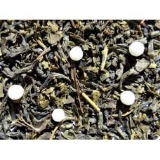 Communie thee, Jasmina Bergamia, 50 gram