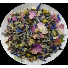 Feestelijke thee Flower Festival, 50 gram