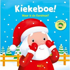 Waar is de kerstman