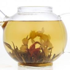 Bloeiende thee Blooming Basket
