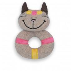 Rammelaar Kat