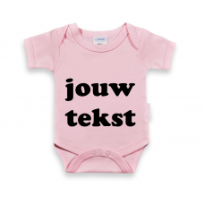 Welke kledingmaat heeft een pasgeboren baby?